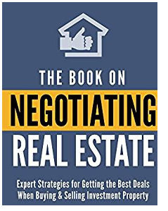 book on negotiating real estate