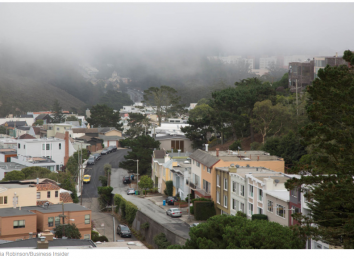 Crazy things are happening in San Francisco because of out-of-control housing prices