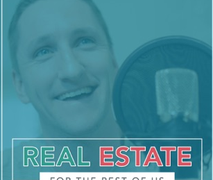 Listen to me on the Real Estate for the Rest of Us Podcast