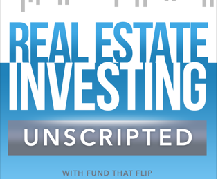 Check me out on the Real Estate Unscripted podcast!